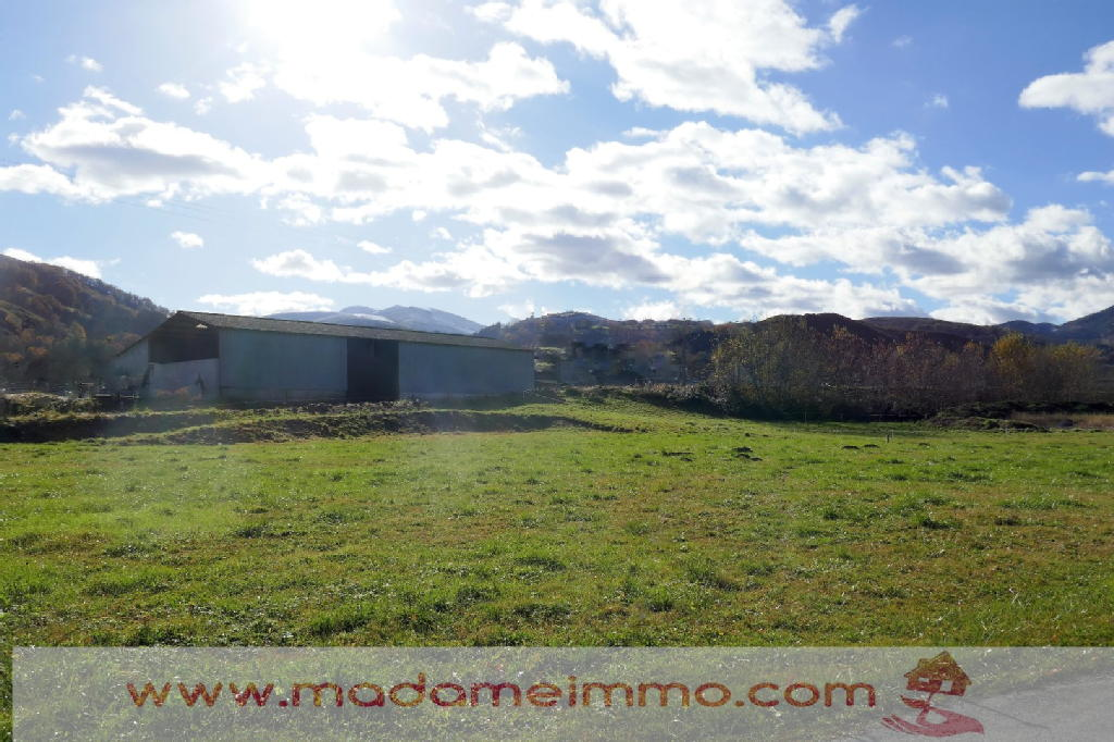 Terrains du constructeur MADAME IMMO • 1000 m² • LOURDES