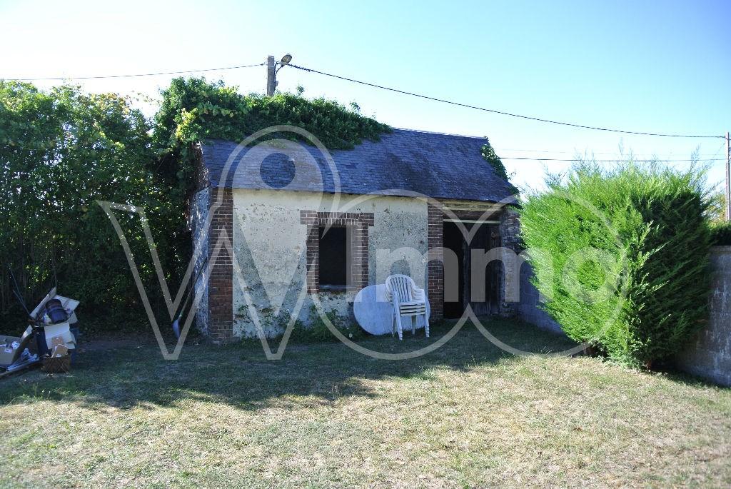 Terrains du constructeur WOO IMMO • 0 m² • EVREUX