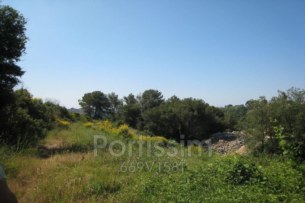 Terrains du constructeur PORTISSIM • 1500 m² • CAGNES SUR MER