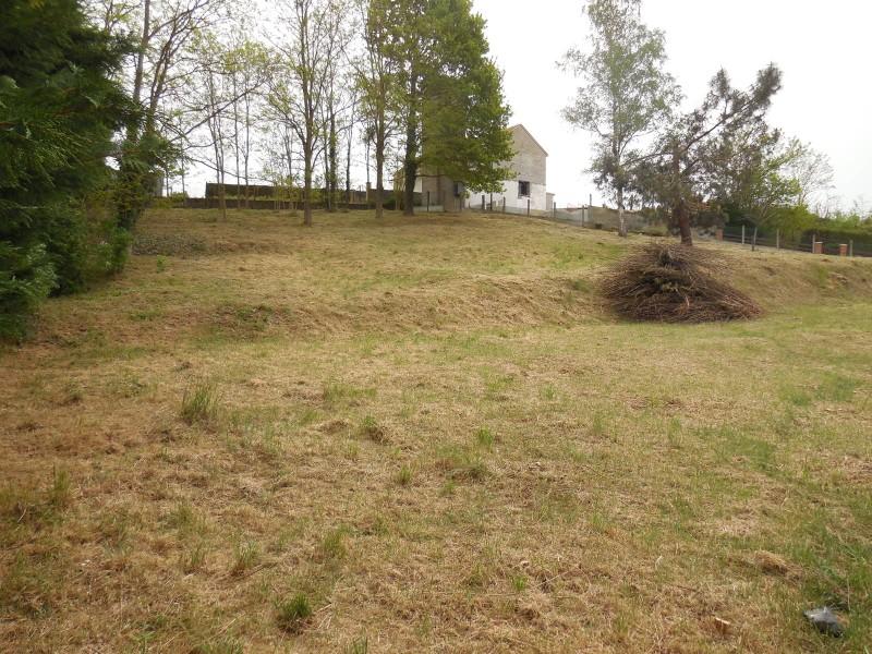 Terrains du constructeur 3G IMMO CONSULTANT • 1794 m² • LE BREIL SUR MERIZE