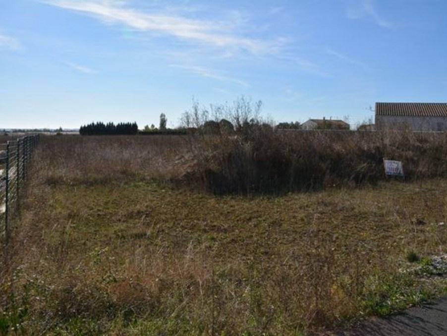 Terrains du constructeur SYNTHESE GESTION • 0 m² • SAINT JUST LUZAC
