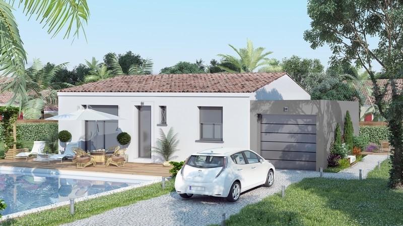 Terrains du constructeur VILLAS BELLA 30 • 415 m² • SOMMIERES