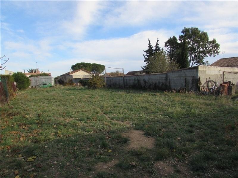 Terrains du constructeur AGENCE FRANCE SUD IMMOBILIER • 0 m² • LIGNAN SUR ORB