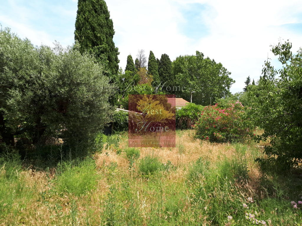 Terrains du constructeur BEST HOME • 401 m² • CAVEIRAC