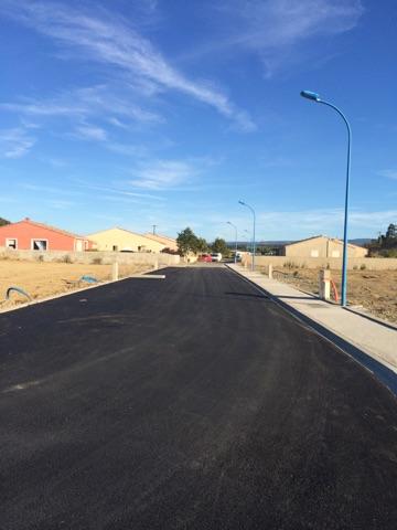 Terrains du constructeur ENVOL DEVELOPPEMENT URBAIN • 400 m² • VILLEGAILHENC