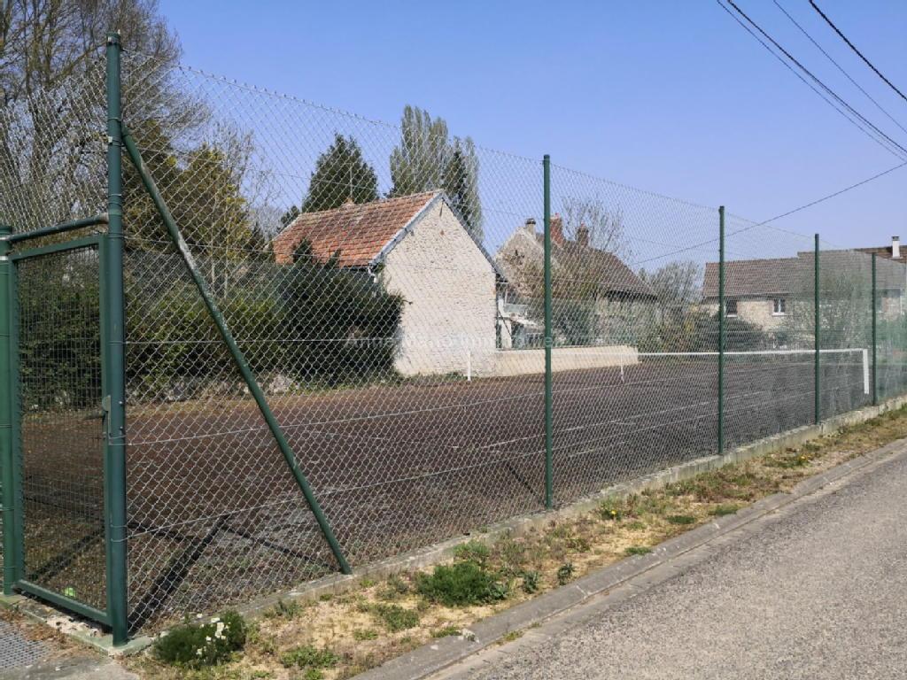 Terrains du constructeur Anne Mano Immobilier • 528 m² • FERE EN TARDENOIS