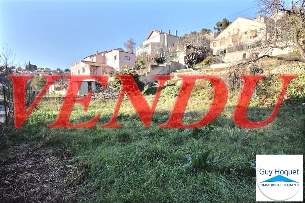 Terrains du constructeur GUY HOQUET L IMMOBILIER • 0 m² • MARSEILLE 15E