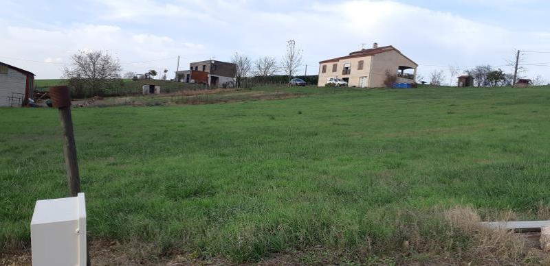 Terrains du constructeur AGIAL THIRIOT • 2000 m² • POULAN POUZOLS