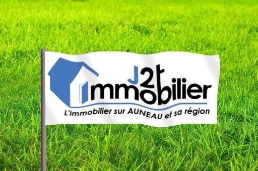 Terrains du constructeur J2T IMMOBILIER • 1098 m² • AUNEAU