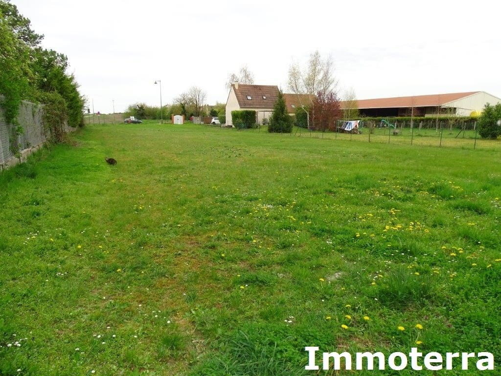 Terrains du constructeur IMMOTERRA • 608 m² • LA CHAPELLE LA REINE