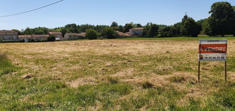 Terrains du constructeur OPTIMHOME • 910 m² • BASSAC