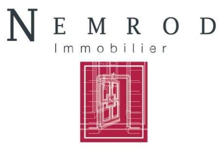 Terrains du constructeur NEMROD Immobilier • 859 m² • ROMORANTIN LANTHENAY