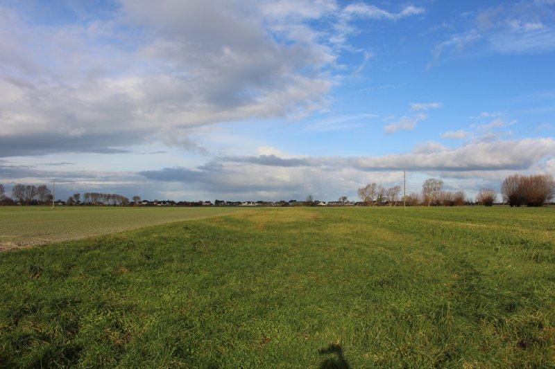 Terrains du constructeur NOUVELLE DEMEURE • 4200 m² • CHERRUEIX