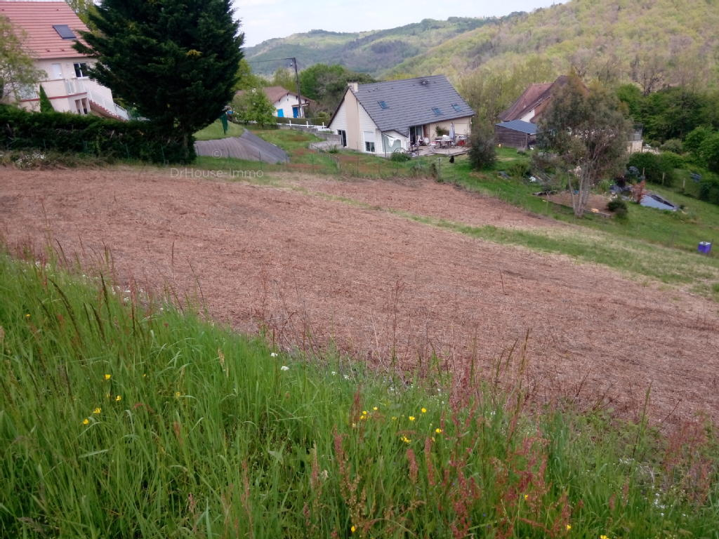 Terrains du constructeur DR HOUSE IMMO • 5157 m² • TULLE