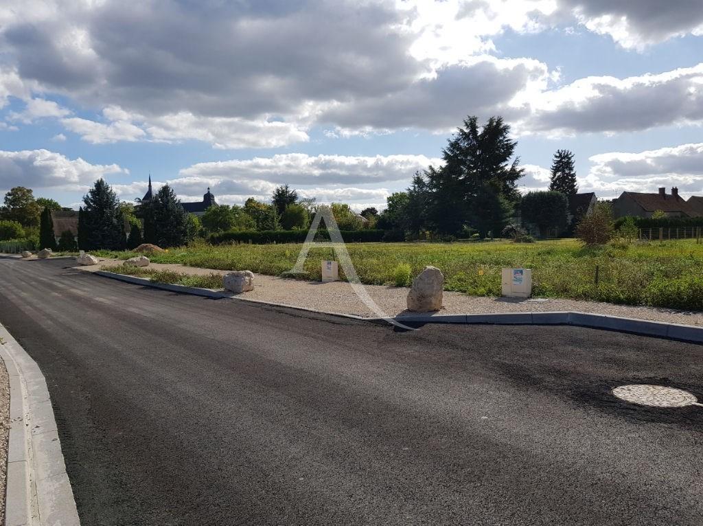 Terrains du constructeur L ADRESSE CABINET CHESNEAU • 0 m² • SAINT BENOIT SUR LOIRE