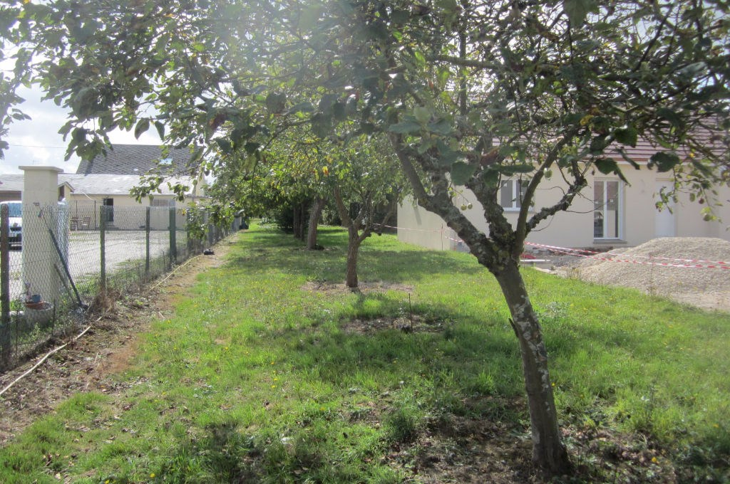 Terrains du constructeur AGENCE GUY HOQUET • 0 m² • CHUISNES