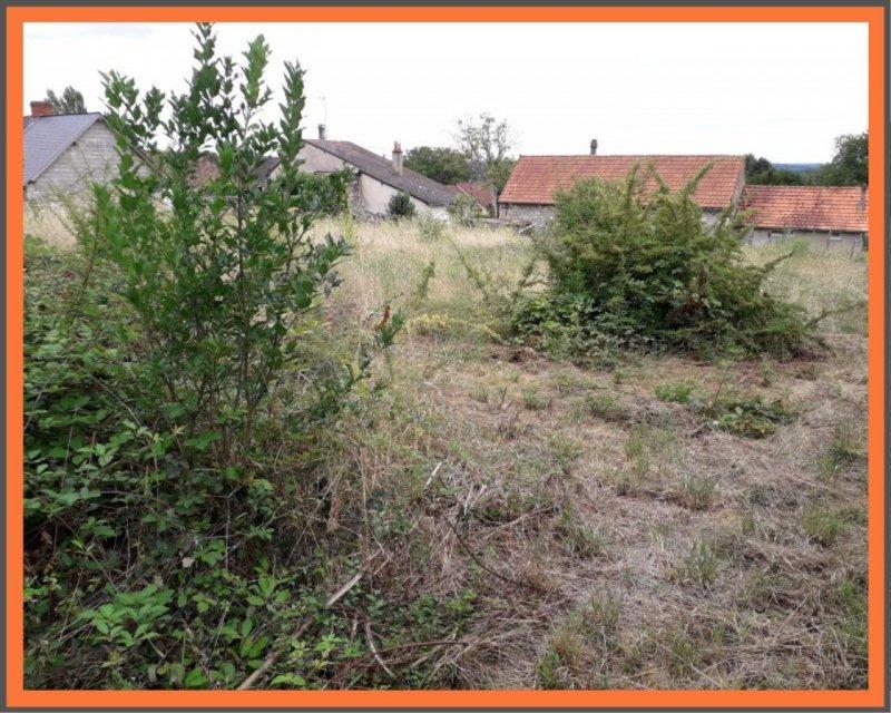 Terrains du constructeur 2A2C • 948 m² • AUBIGNE RACAN