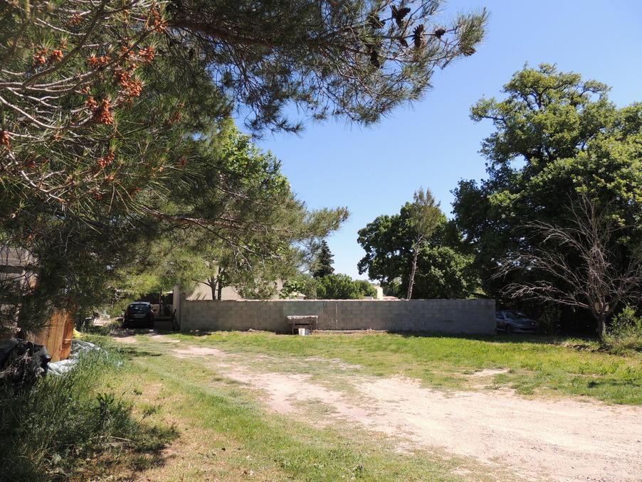 Terrains du constructeur LA COMPAGNIE DES AGENTS - LA COMPAGNIE • 0 m² • LAMANON