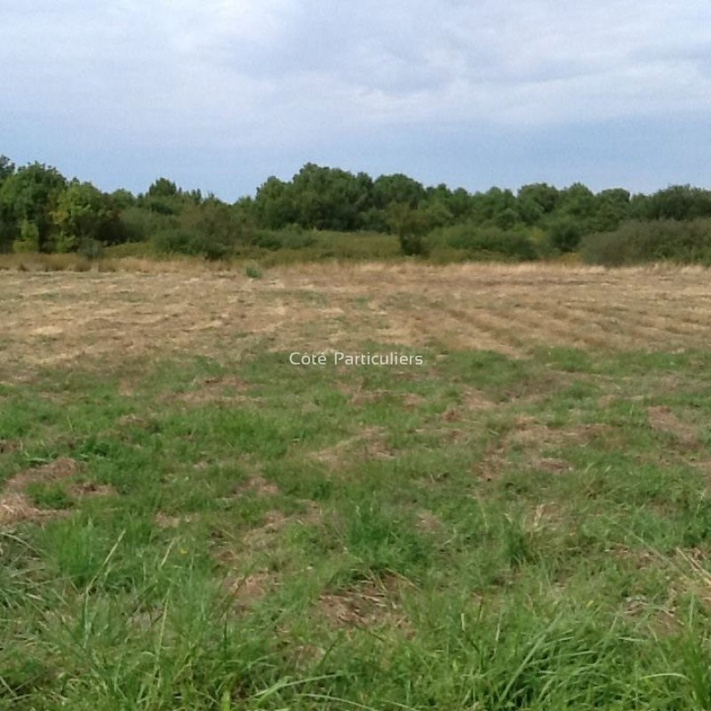 Terrains du constructeur COTE PARTICULIER • 0 m² • TALAIS
