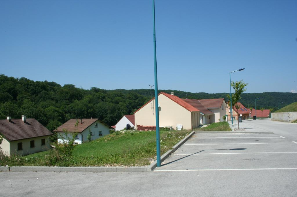 Terrains du constructeur NEOLIA • 1094 m² • HERIMONCOURT