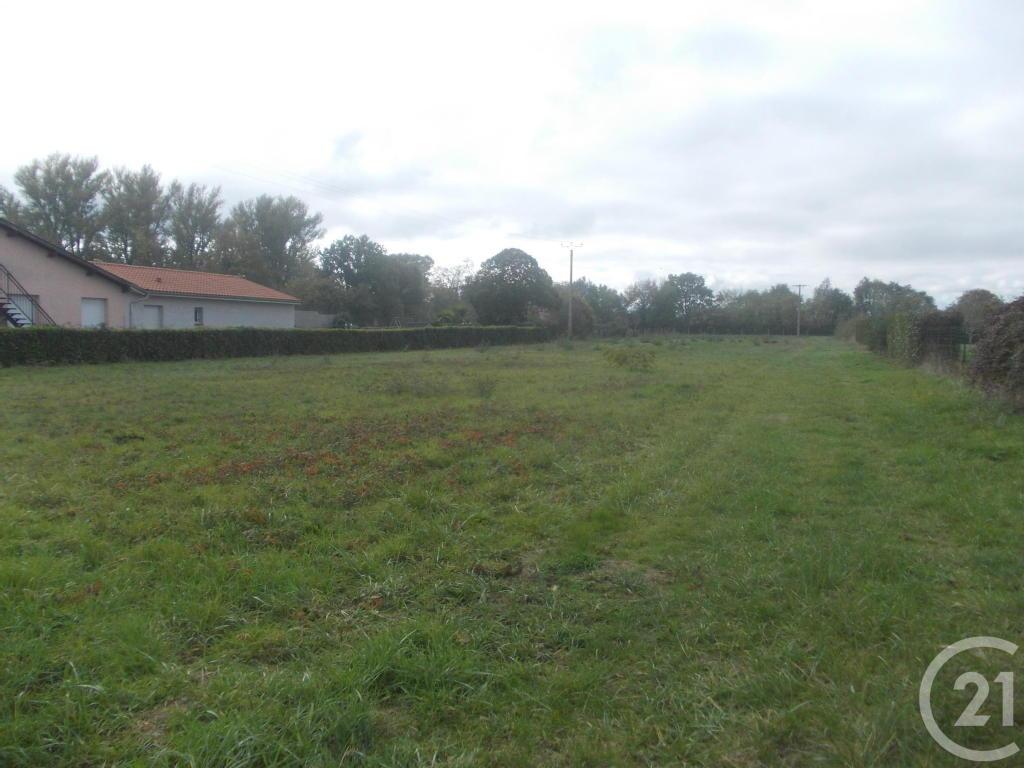 Terrains du constructeur CENTURY 21 FLY IMMO • 3724 m² • SAINT JULIEN