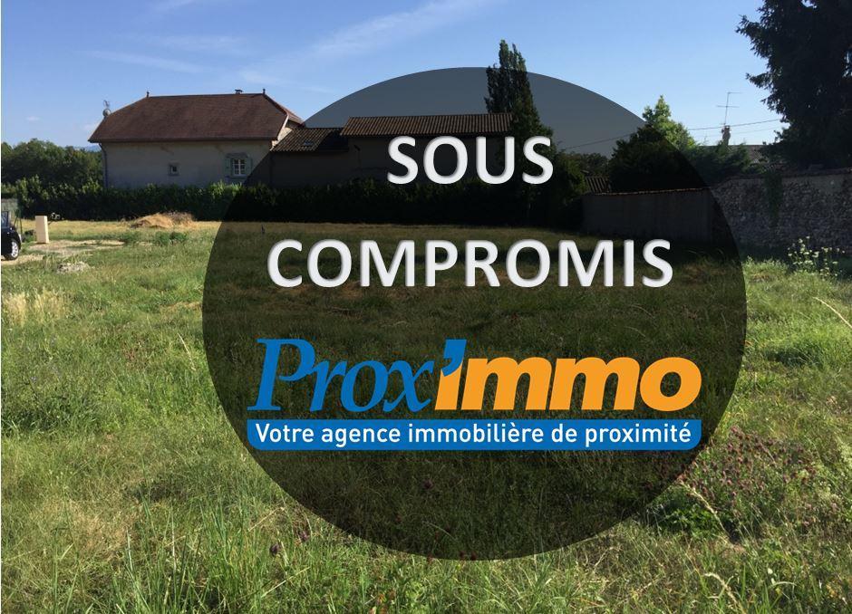 Terrains du constructeur PROXIMMO • 0 m² • LA MURETTE