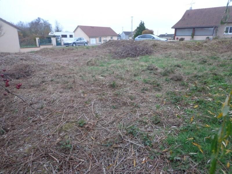 Terrains du constructeur A ET C PY IMMO • 776 m² • SAINT LOUP SUR SEMOUSE