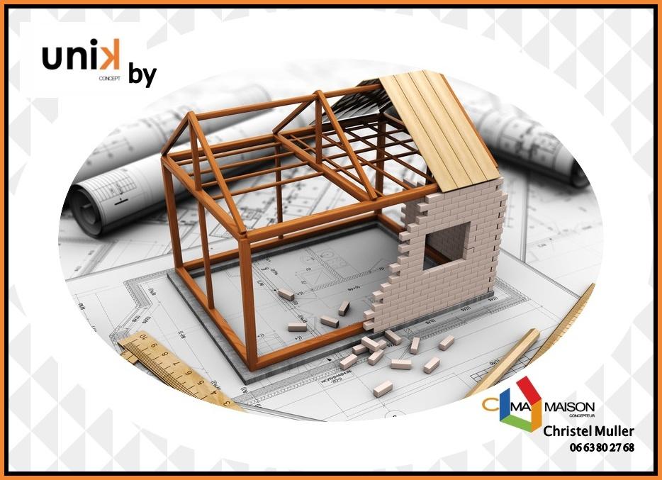Terrains du constructeur CMAMAISON • 0 m² • SAINT DREZERY