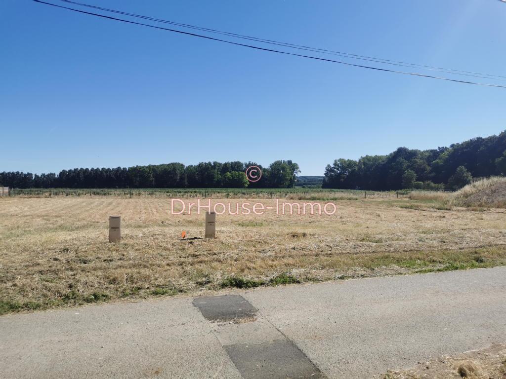 Terrains du constructeur Dr House immo • 1241 m² • VENDEUVRE DU POITOU