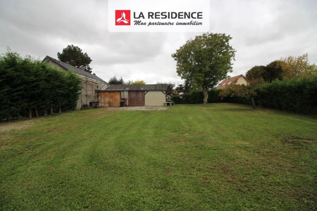 Terrains du constructeur LA RESIDENCE • 0 m² • GUAINVILLE