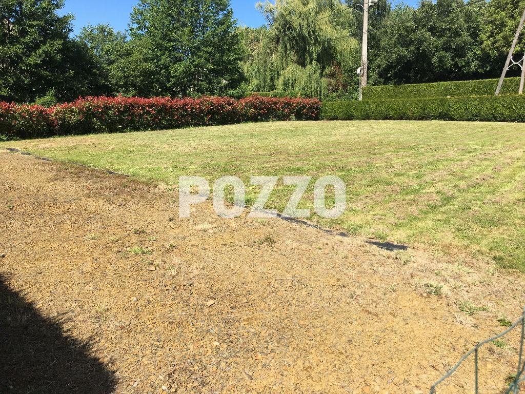 Terrains du constructeur POZZO TRANSACTION • 0 m² • SAINT PIERRE LANGERS