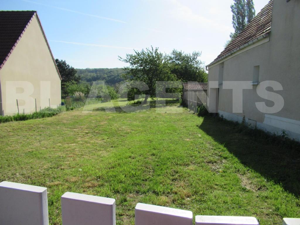 Terrains du constructeur BL AGENTS • 2755 m² • LA FERTE SOUS JOUARRE
