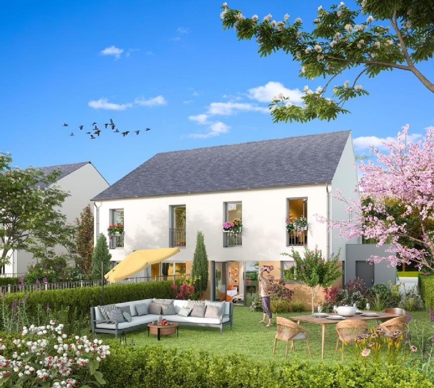 Terrains du constructeur EUROPEAN HOMES FRANCE • 0 m² • CHANGE
