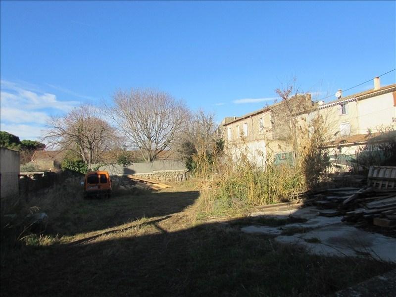 Terrains du constructeur AGENCE FRANCE SUD IMMOBILIER • 0 m² • NISSAN LEZ ENSERUNE