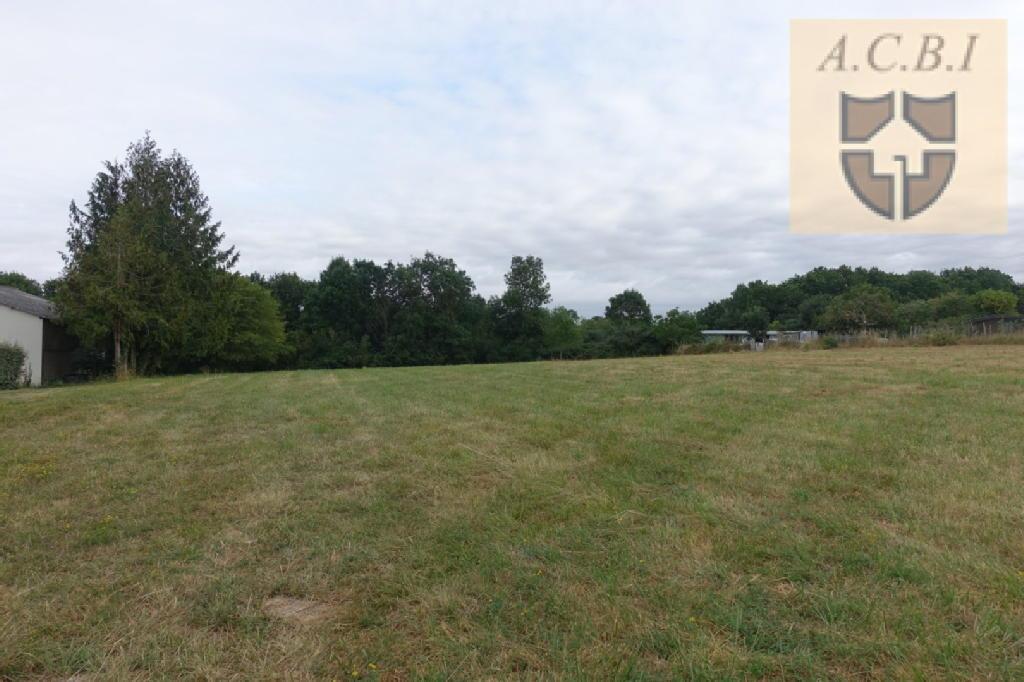 Terrains du constructeur A.C.B.I • 2024 m² • VENDOME