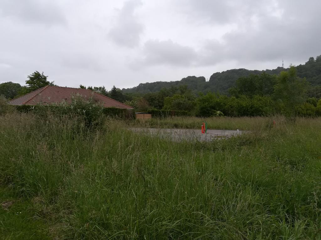 Terrains du constructeur IMMO 64 JURANCON • 665 m² • BILLERE