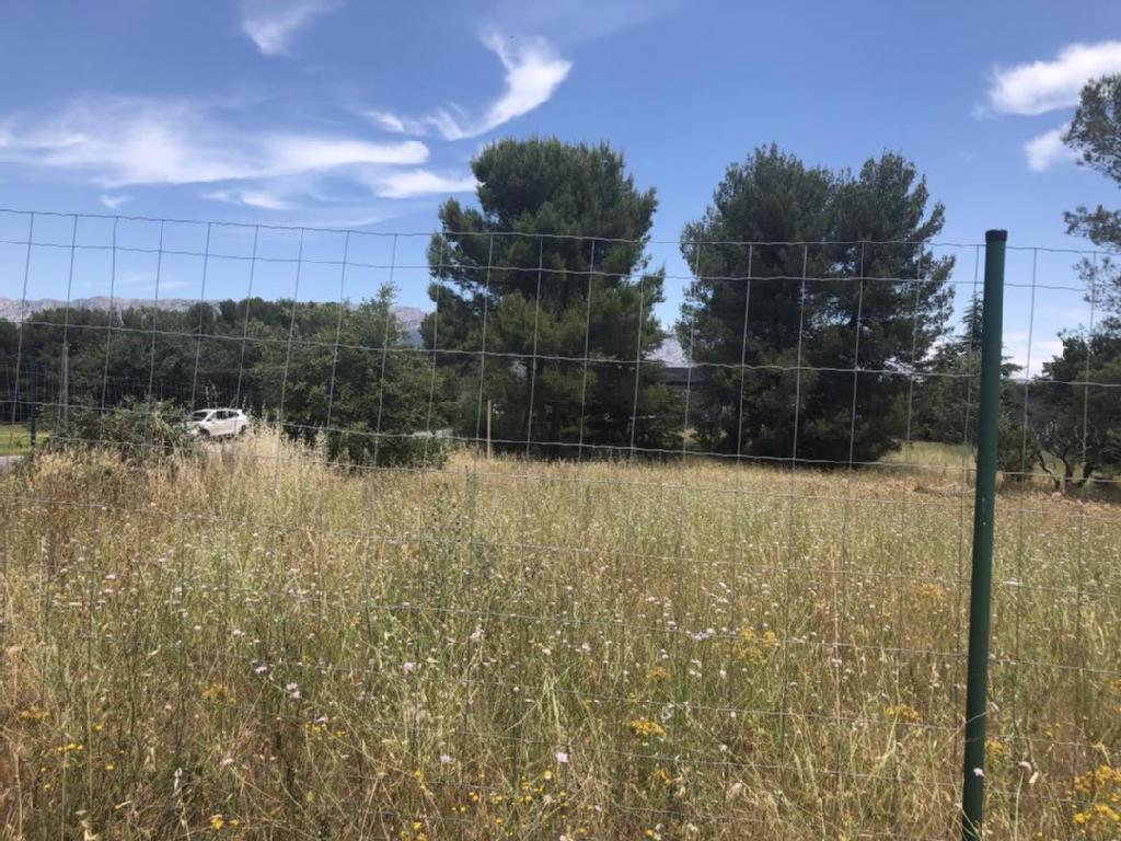 Terrains du constructeur 4 CHEMINS IMMOBILIER EN PROVENCE • 1250 m² • PEYNIER