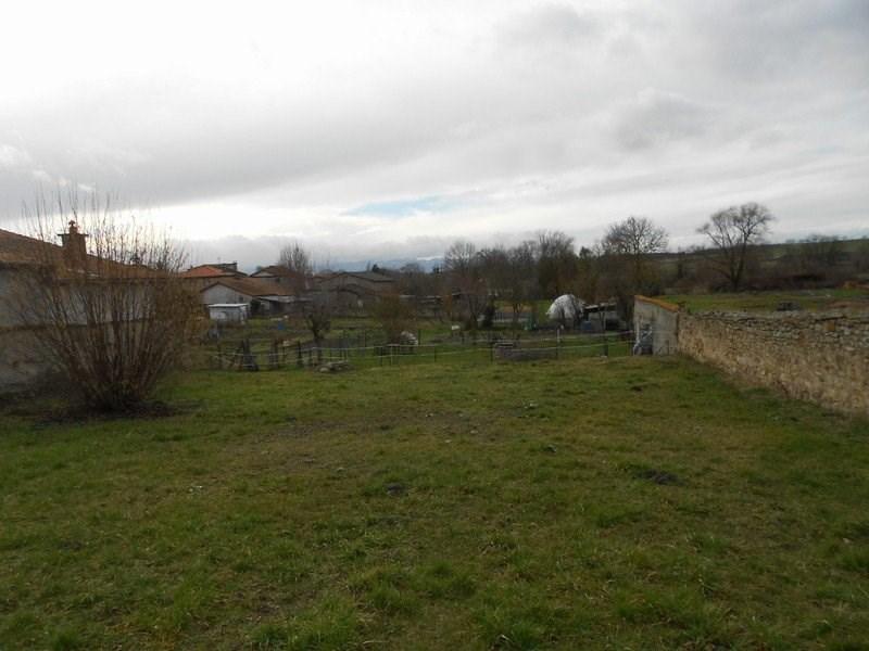 Terrains du constructeur SIMONIN AGENCE IMMOBILIERE • 567 m² • LEZOUX