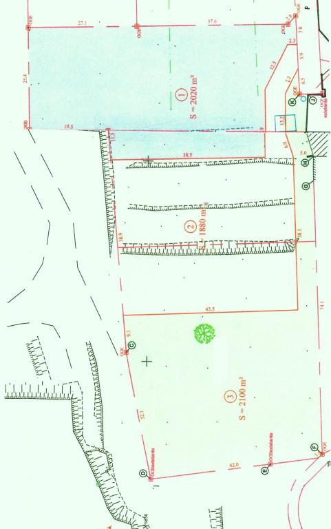 Terrains du constructeur EXPERTIMO • 1880 m² • PONT SAINT ESPRIT