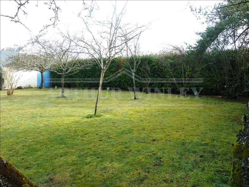 Terrains du constructeur SPI - ARTHUR WINLEY • 360 m² • SAINTE GENEVIEVE
