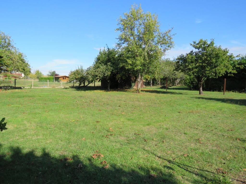 Terrains du constructeur C L IMMO • 1613 m² • THIMORY