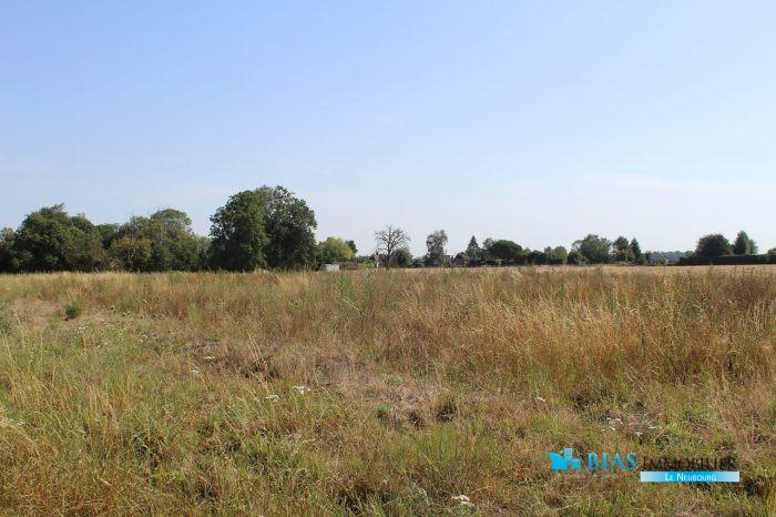 Terrains du constructeur Cabinet Bias Le Neubourg • 980 m² • SAINTE COLOMBE LA COMMANDERIE