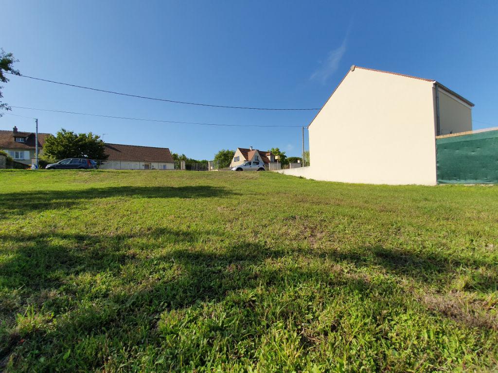 Terrains du constructeur GUY HOQUET IMMOBILIER NEMOURS • 188 m² • GREZ SUR LOING