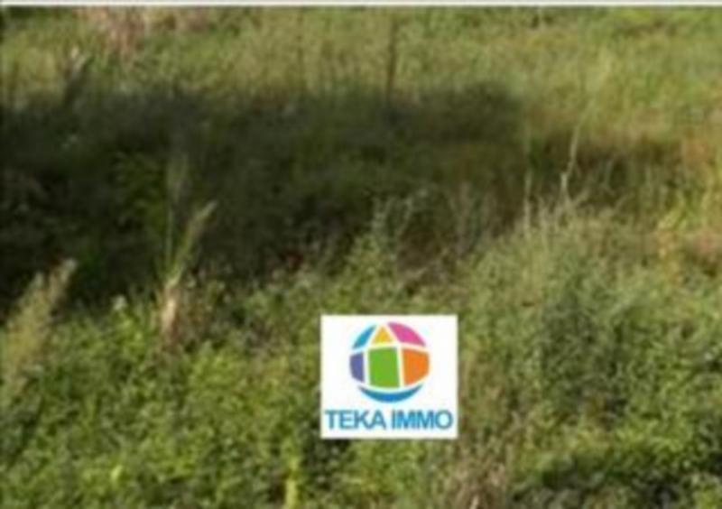 Terrains du constructeur TEKA IMMO • 2142 m² • SAINT ANDRE