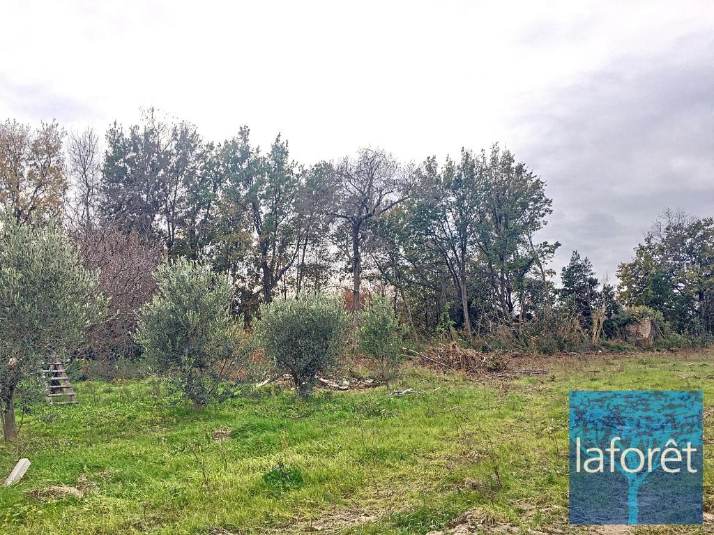 Terrains du constructeur LAFORET IMMOBILIER RIVESALTES • 340 m² • PEZILLA LA RIVIERE