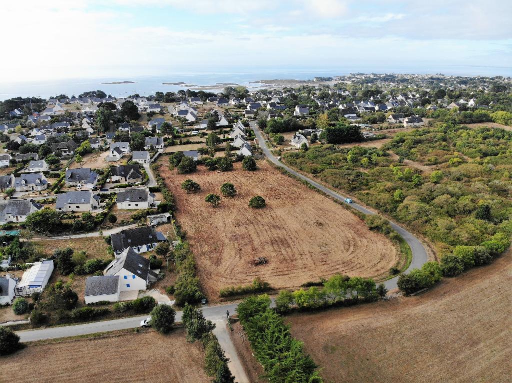 Terrains du constructeur BENEAT CHAUVEL • 492 m² • SARZEAU