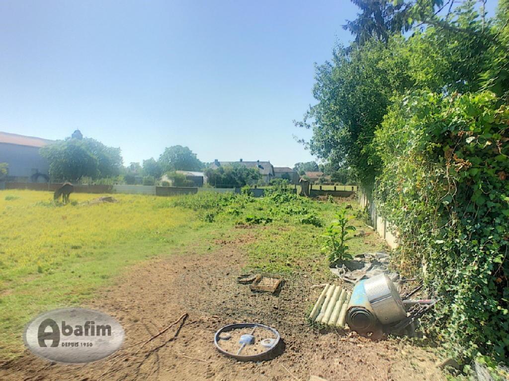 Terrains du constructeur ABAFIM • 1200 m² • BORDERES SUR L'ECHEZ