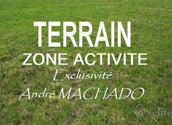 Terrains du constructeur AXELITE IMMO • 3345 m² • NERAC