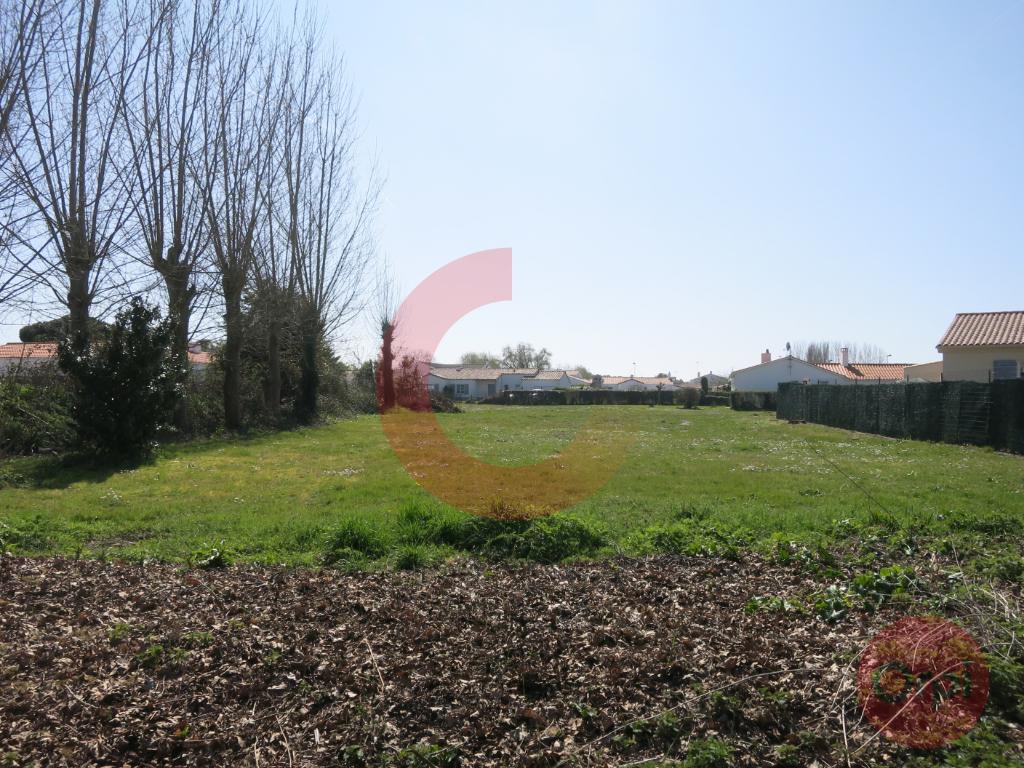 Terrains du constructeur ORPI LA VIE IMMOBILIERE • 1804 m² • SAINT JEAN DE MONTS
