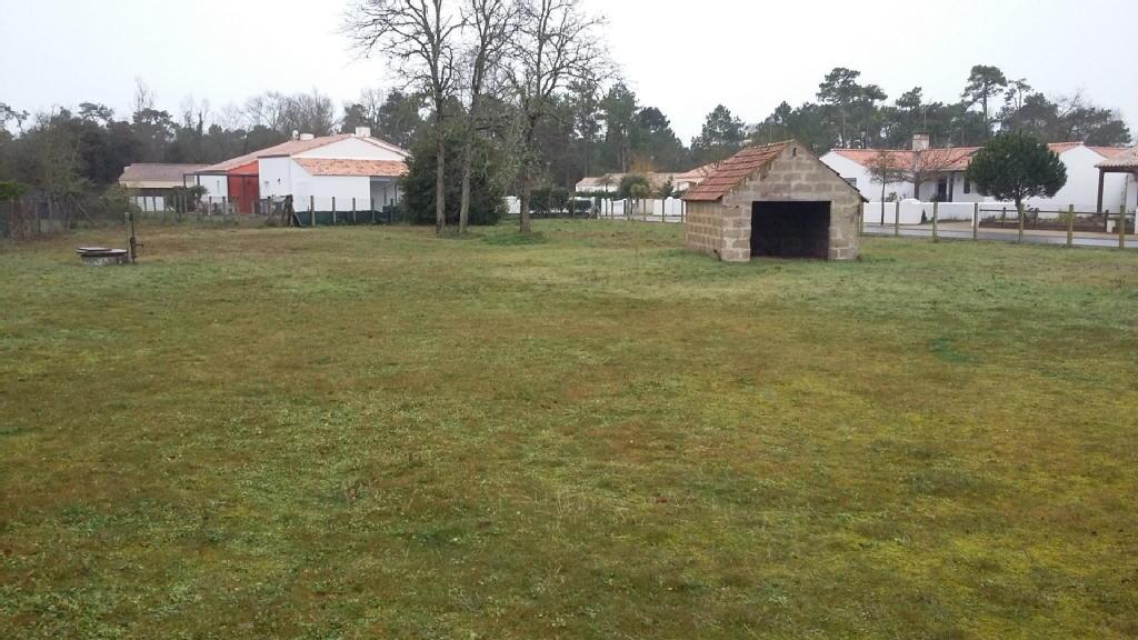 Terrains du constructeur AGENCE ROCHER IMMOBILIER • 0 m² • SAINT JEAN DE MONTS
